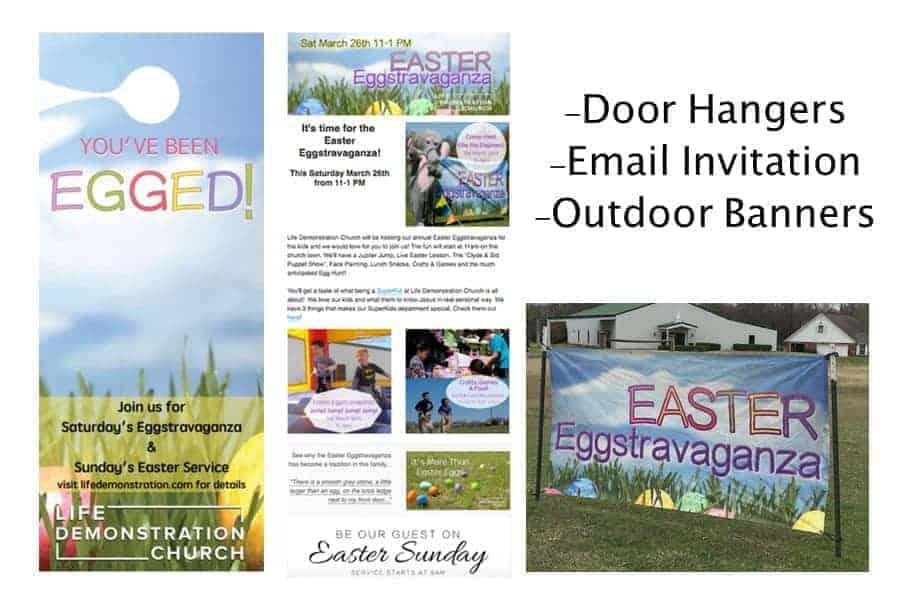 door email banner