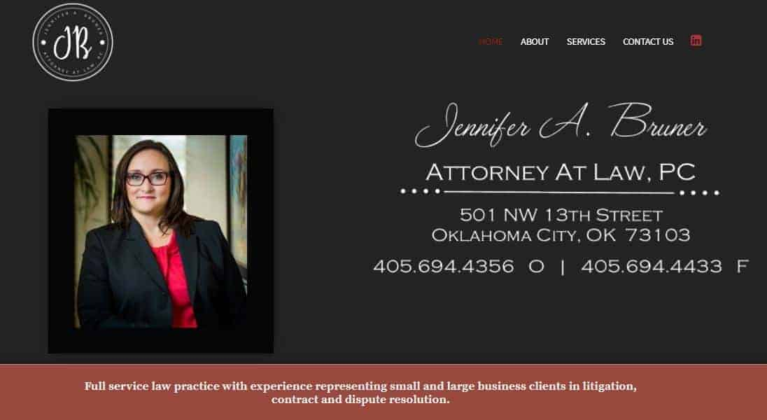 Norman business lawyer