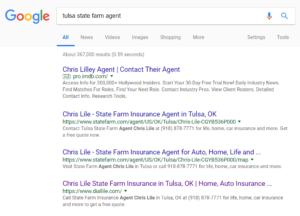 tulsa state farm agent