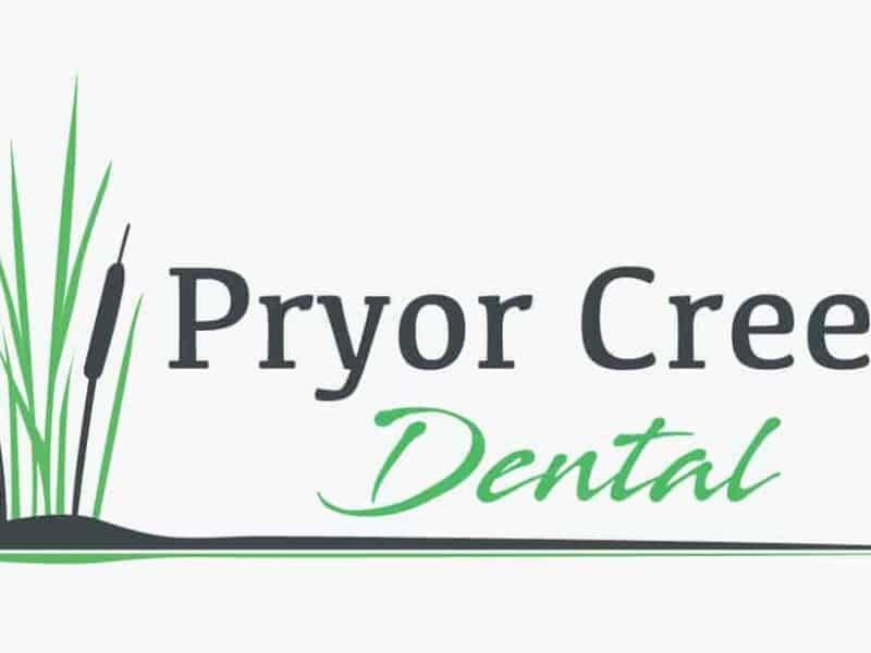 Pryor ok logo design