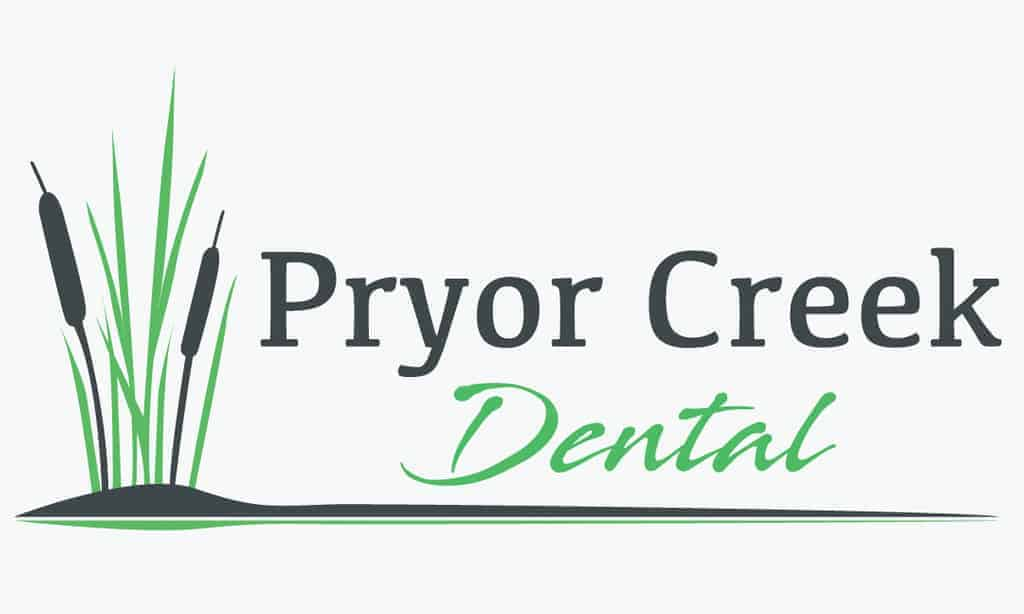 Pryor ok logo design