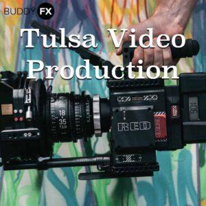 Tulsa Video Production | Buddy FX