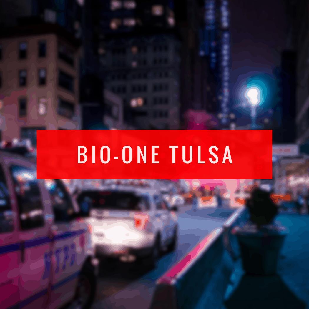 Tulsa Biohazard Cleanup
