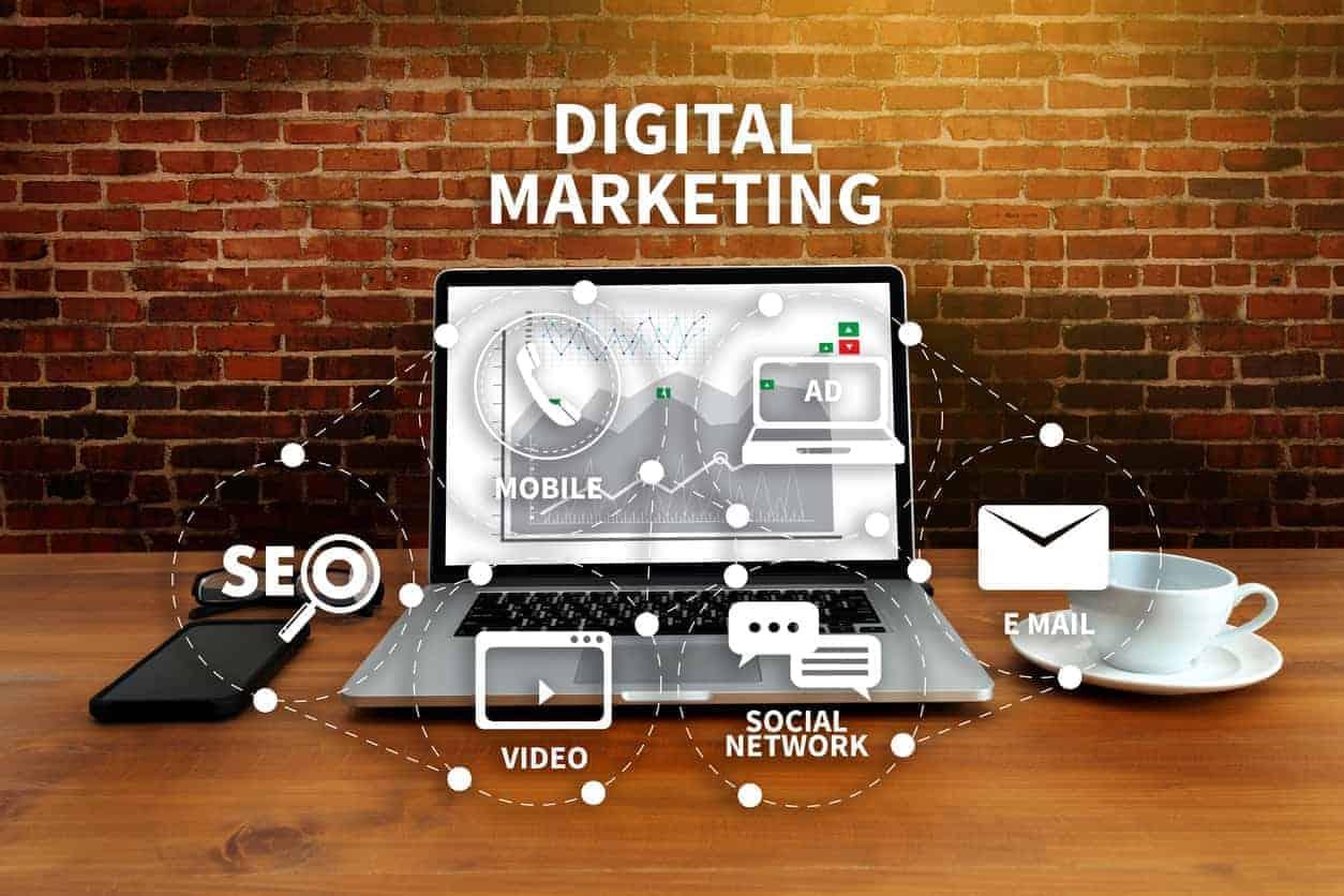 SEO or Social Media Marketing