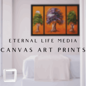 Canvas Art Prints