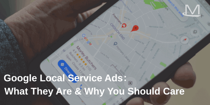 Google Local Service Ads